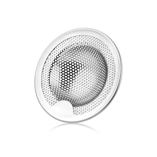 AIEVE Edelstahl Sieb Ersatzfilter Zubehör Kompatibel mit Thermomix TM6 TM5 TM31 Küchenmaschine