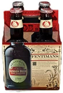 fentimans ginger