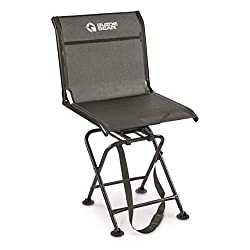 Swivel Hunting Chair 500 LB Capacity