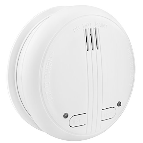 mumbi RMF150 Funkrauchmelder: 1x Erweiterung für RMF150 Funk Rauchmelder/Feuermelder geprüft nach...
