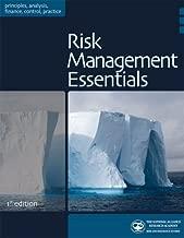 Risk Management Essentials (The Essential Series)
