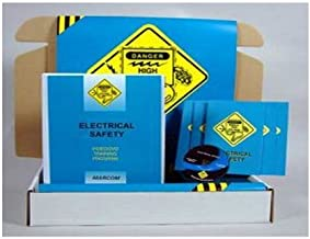 Marcom Group K0000989EM Electrical Safety DVD Training Kit
