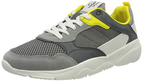 Marc O'Polo Sneaker, Zapatillas Hombre, Grigio (Grey 920), 41 EU