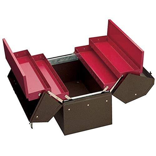 Stanley Proto J9951 Proto Cantilever Box , Red