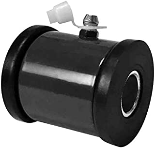 Steinjäger 1/2 Bore Poly Bushing Weld On Kit 1.50 Wide Black Poly