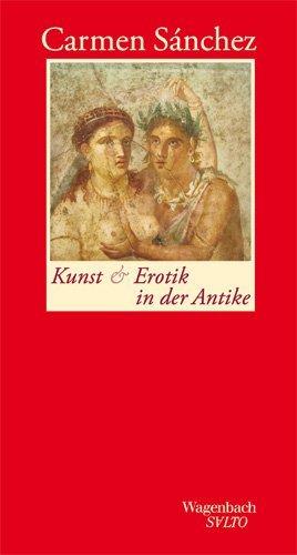 Kunst und Erotik in der Antike (Salto)