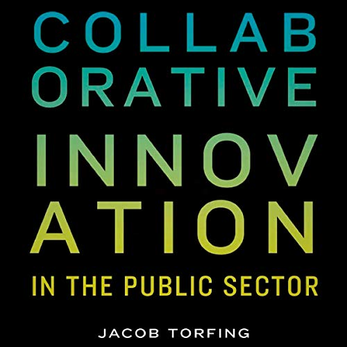 Couverture de Collaborative Innovation in the Public Sector
