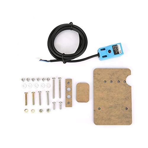 Dingln Auto Leveling Position Sensor DC 10-30V Compatible With Anet A8 RepRap 3D Printer