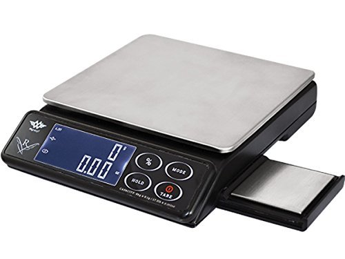 THE MAESTRO SCALE - 8000g x 1 g with AC Adapter