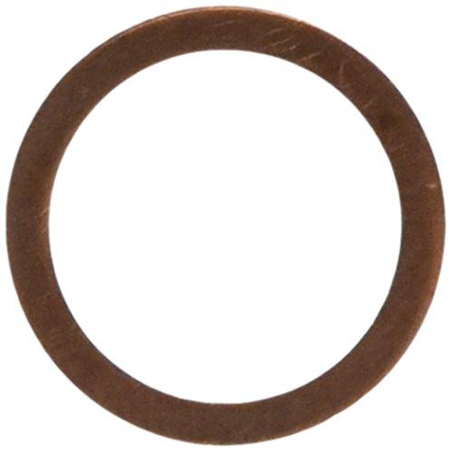 KS tools joint d'étanchéité, cuivre diamètre extérieur : 16 mm-diamètre intérieur 12 mm-lot de 10–430.1538