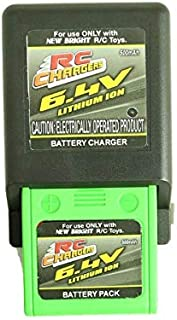 Best 6.4 v lithium ion battery charger Reviews