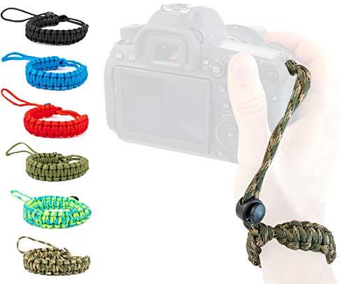 Lens-Aid Handschlaufe für Kamera:...