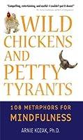 WILD CHICK PETTY TYRN-TR