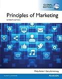 Principles of Marketing, Global Edition