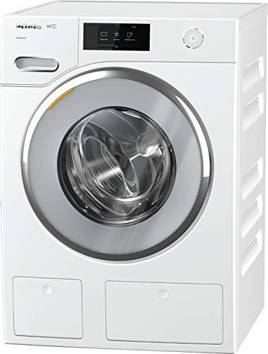 Miele 10931310 WWV 980 WPS Passion Waschmaschine / A+++ / 109 kWh / 1600 rpm