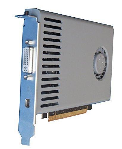 Ersatzteil: Apple NVIDIA GeForce GT 120, 512MB New, MSPA4989 (New Mac Pro)