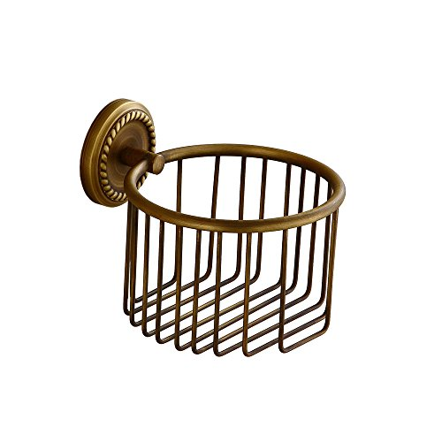 Top 10 best selling list for vintage wire toilet paper holder