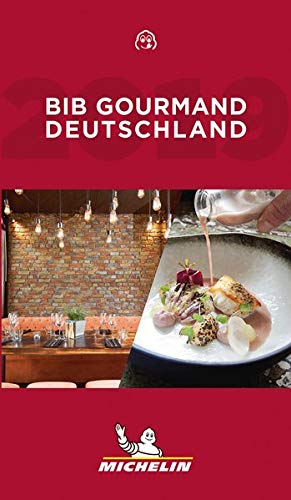 Michelin Bib Gourmand Deutschland 2020 (MICHELIN Hotelführer)