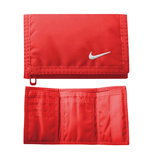 Nike Basic Wallet NIA08693NS; Unisex ; NIA08693NS; orange; One Size EU ( UK)