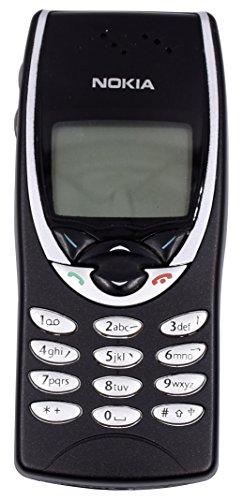 Nokia 8210 Gsm Dual Band Telefono Leggero e Piccolo(Ricondizionato) )