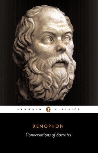 Conversations of Socrates (Classics) (English Edition)