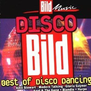Disco Bild Best Of Disco Dancing