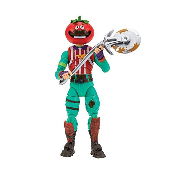 Fortnite FNT0131 Tomatohead Legendary Series figura, , color/modelo surtido 1