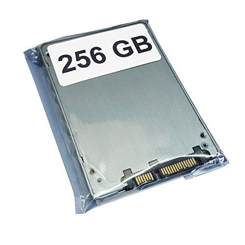 256GB SSD Festplatte, Alternative Komponente, passend für Medion Erazer X7825 (MD 98834)