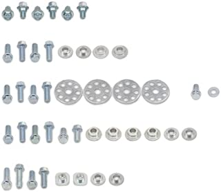 Kit de fixação de plástico completo para parafusos de motocicleta (SUZ-0507004)