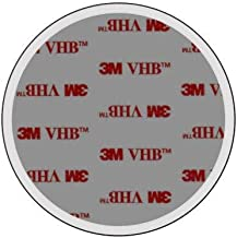 3m Adhesive disc for Suction Cups - Bathroom/Kitchen