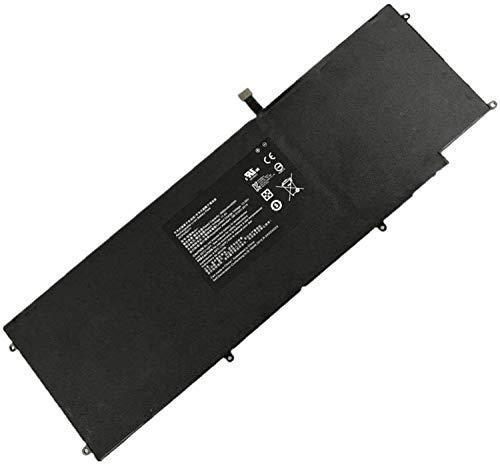 3ICP4 / 92/77 RZ09-0168 CN-b-4-Hazel-599 Batería de Repuesto para computadora portátil Razer Blade Stealth 2016 v2 RZ09-01962E12 RZ09-01962W10 RZ09-01962E52 Series (11.4V 45Wh 3950mAh)