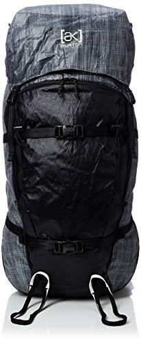 Burton Herren Rucksack Incline UL 35L Pack, Größe:OneSize, Farben:Black Heather