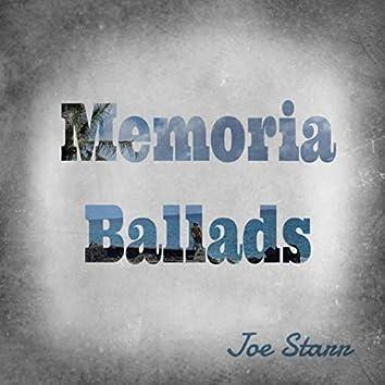 Memoria Ballads