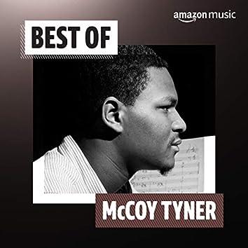 Best of McCoy Tyner