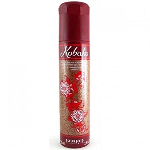 Bourjois kobako Desodorante Spray 75ml