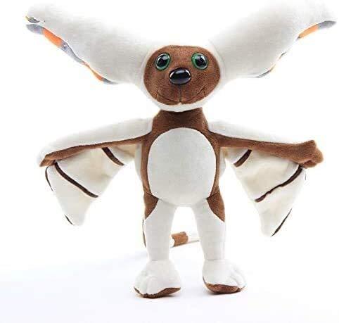 Detazhi Gefüllte Spielzeug 30cm füllte Plüsch-Puppe Momo Kuscheltiere Stofftiere