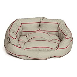 Danish Design Heritage Herringbone Slumber Bed