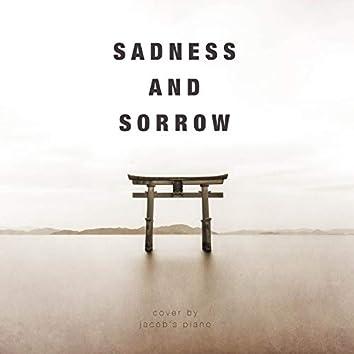 "Sadness and Sorrow (From ""Naruto"")"