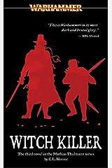 Witch Killer (Mathius Thulmann Book 3) Kindle Edition