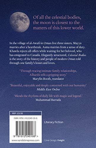 Celestial Bodies: Winner of the Man Booker International Prize 2019