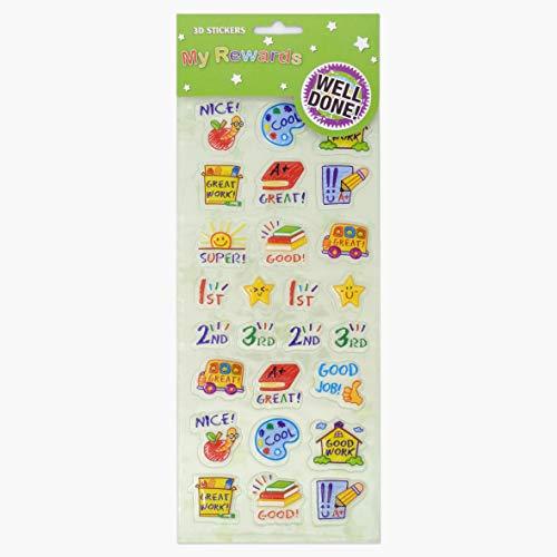 Fun Stickers 3D Rewards 1510
