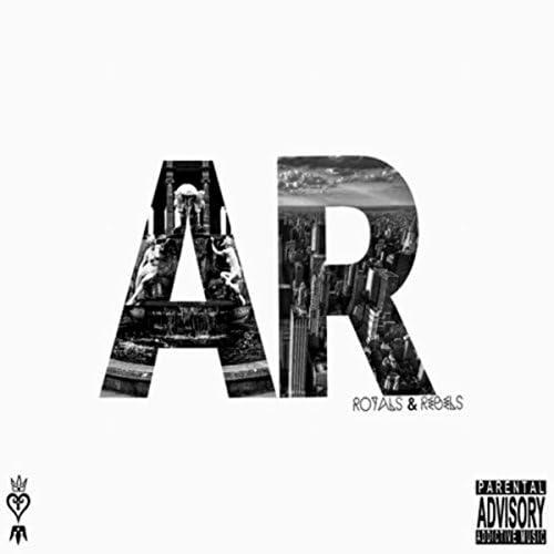 A.R feat. Miche, Deano, Spec & Elias