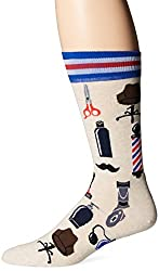 Barber-Gifts-Novelty-Socks