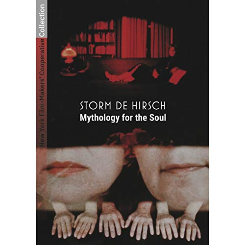 Storm De Hirsch: Mythology for the Soul ( Aristotle / Divinations / Deep in the Mirror Embedded / The Recurring Dream / Malevich at the Guggenheim / Sept [ NON-USA FORMAT, PAL, Reg.0 Import - France ]