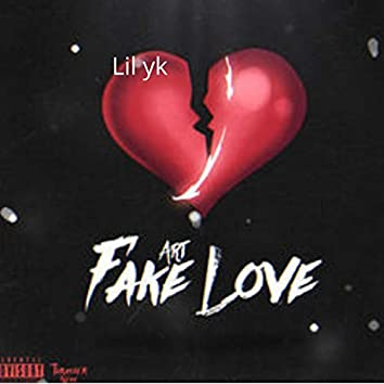NO MORE fake love