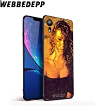 Inspired by Mariah Carey Phone Case Compatible With Iphone 7 XR 6s Plus 6 X 8 9 11 Cases Pro XS Max Clear Iphones Cases TPU - Tape- Japan- Mp3- Perfumes- Perfumes- 33047024003