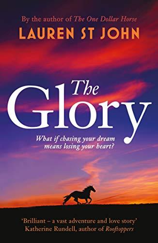 The Glory (English Edition)