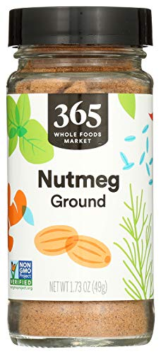 Nutmeg Ground - Gałka muszkatałowa mielona