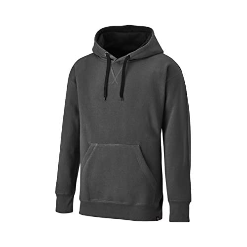 41Ge17aPVSL. SS500  - Dickies Men's Two Tone Hooded Sweatshirt