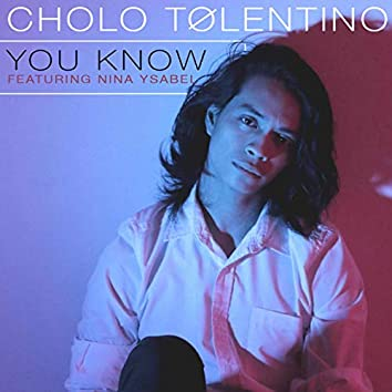 Know You (feat. Nina Ysabel)